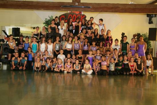Le club enfant 2012