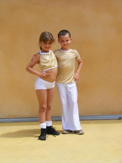 Florian et Armonie