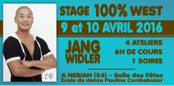 Stage 100% Jang